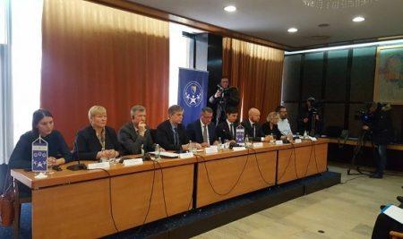 Konferencija povodom međunarodnog dana borbe protiv korupcije – Pravni fakultet jedan od učesnika
