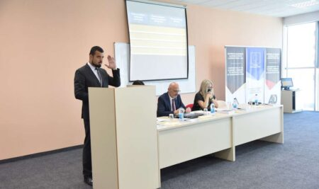 Predstavljanje studije mapiranja institucionalnog kršenja ljudskih prava u Bosni i Hercegovini